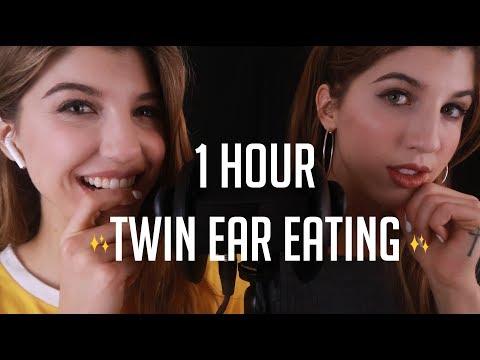 Aidra Fox and Prinzess enjoyed licking