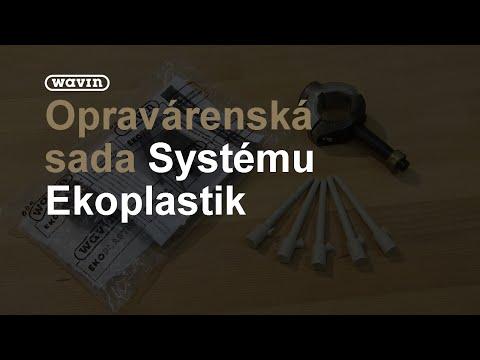 Opravárenská Sada | Wavin Czechia