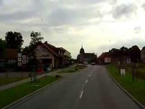 Назад в ГСВГ. Эпизод 74й.дорога Стендаль-Магдебург.