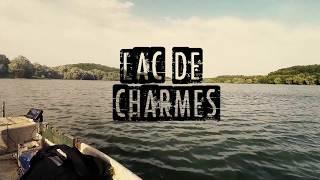 Lac de Charmes - Pêche aux Sandres