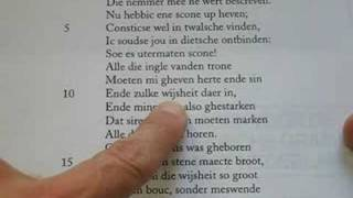 Middle Dutch: Languages of the World: Introductory Overviews
