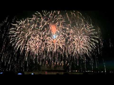 Brazil (Honda Celebration of Lights)