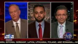 FOX News: O'Reilly Factor - Ahmadiyya Muslim Community Spokesperson Harris Zafar on Sharia Law