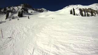 2015 ski trip to Utah