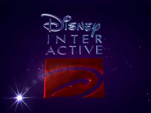 "Disney Interactive ""CGI DI"" Logo (Purple background variant) (Long version)"