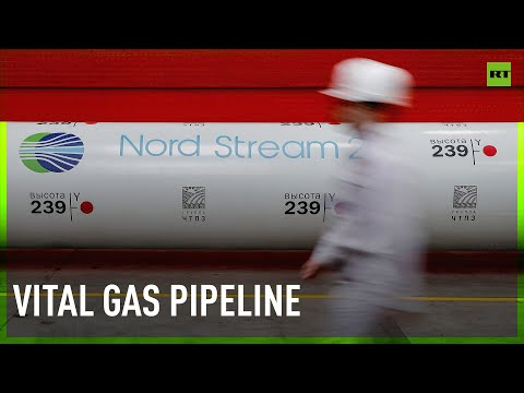 Russia's ready to help   Nord Stream 2 needs EU certification