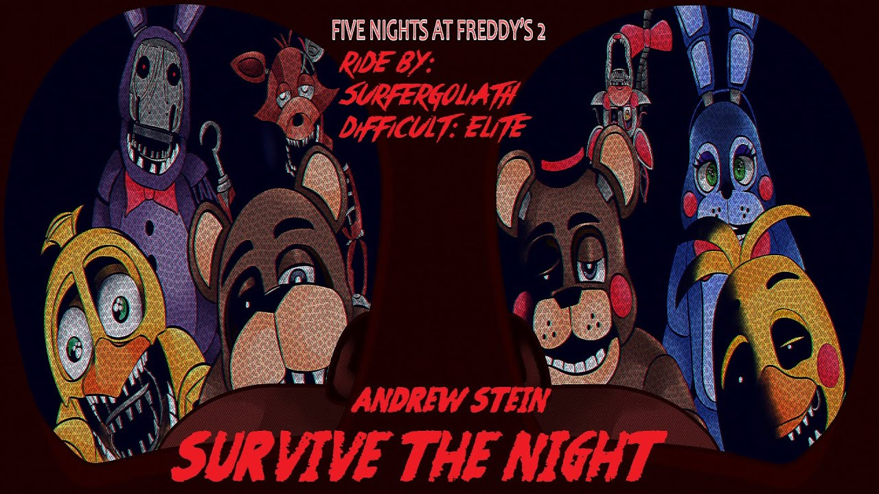 survive the night mp3 download