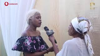 Gigy Money; Idris amenipa KIKI/Namjua Wema Sepetu tu/Wengine hali mbaya