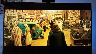 BEST PICTURE SETTINGS FOR MOVIES ON SAMSUNG KU6300 4K TV