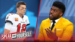 Wiley & Acho react to Mahomes clapping back at Tom Brady on Twitter | NFL | SPEAK FOR YOURSELF