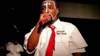 "Tech N9ne - ""Midwest Choppers 2"" (Live!) SICKOLOGY 101 Tour! NM...5/23/09"