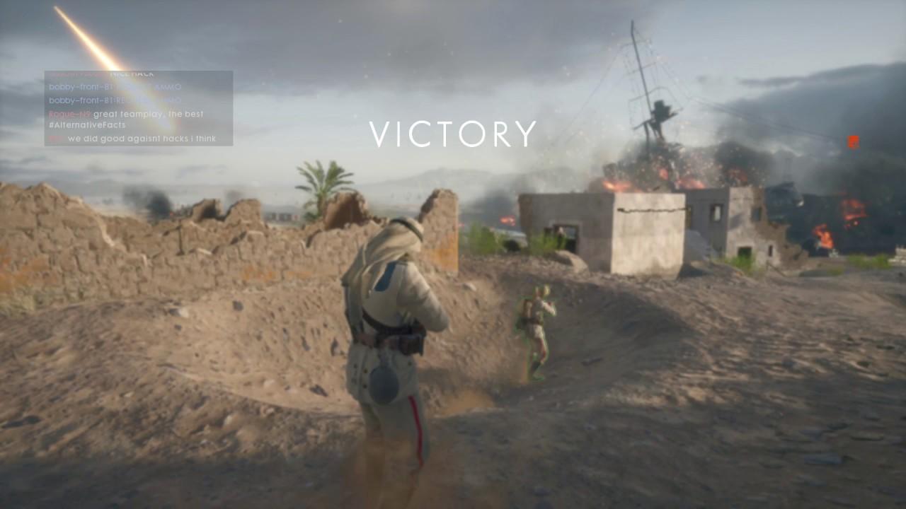 Battlefield 1 Sivu 21 Techbbs