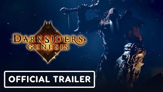 Darksiders Genesis - Official Introducing War Trailer