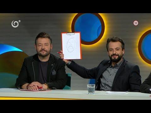 Čeky nakreslil Michala (INKOGNITO)