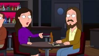 Jesus Goes Speed Dating