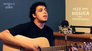 """""""Accidentally In Love"""" - Counting Crows (Caio Bap cover)"""