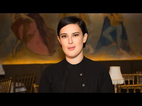 Rumer Willis Has a Powerful Singing Voice — Take a Listen