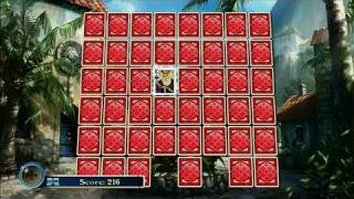 Soltrio Solitaire Xbox Live Gameplay - Gameplay 1
