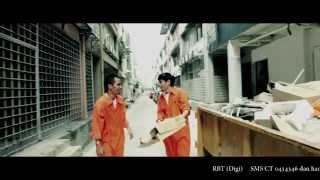 [MV] Sampai Bila W.A.R.I.S feat. Mark Adam (OST Amir & Loqman Pergi Ke Laut)