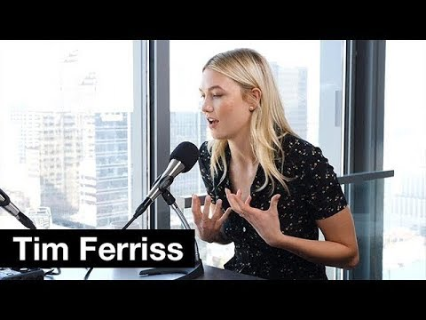 How did Karlie Kloss get exposed to coding? | The Tim Ferriss Show