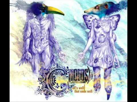 Клип Chiodos - No Hardcore Dancing In the Living Room