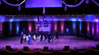Alabama Apsara - ICA Ticket to Diwali 2017
