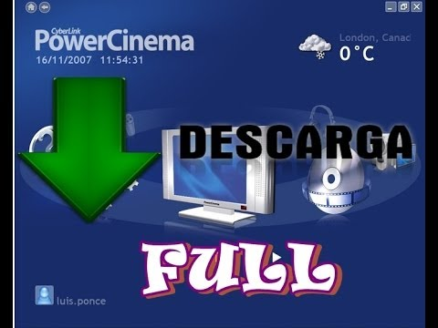 cyberlink powercinema gratuit