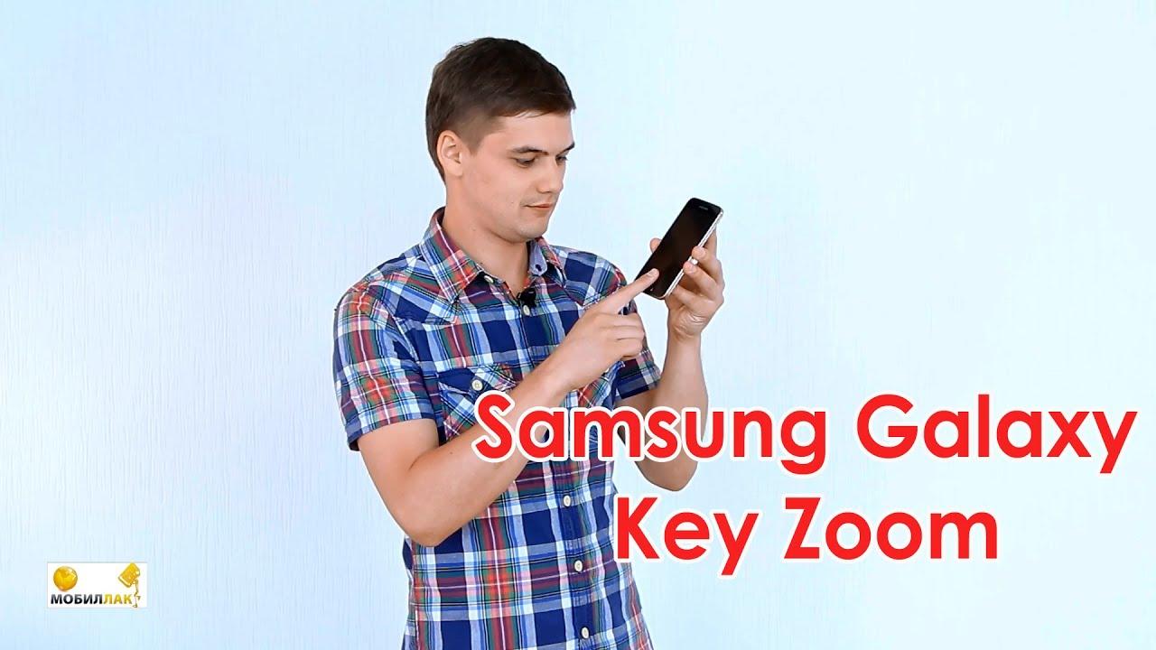 Видео обзор смартфона Samsung Galaxy S5