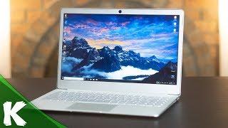 Jumper EZBook X4 | Review | Intel Gemni Lake N4100