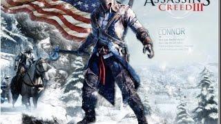 assassin's creed 3 все чит коды и похожий костюм альтаира
