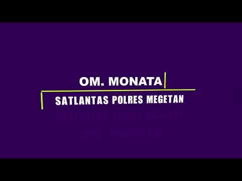 Rembulan// MONATA // MORlZ AUDIO. Cipt.Ipa Hadi S.