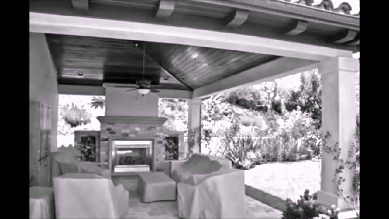 Fundas para Muebles de exterior - YouTube