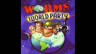 Worms World Party - Sound Effects