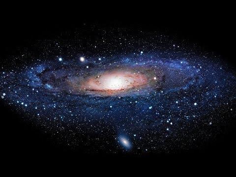 《一虎一席談》《三體》現實版?外星人離我們有多遠?20190202
