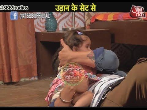 Udaan -OMG -Sooraj- Chakor baby in DANGER