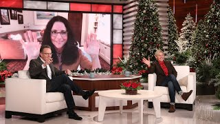 Julia Louis-Dreyfus Still Remembers Giving Bryan Cranston A Cold During 'Seinfeld' Makeout