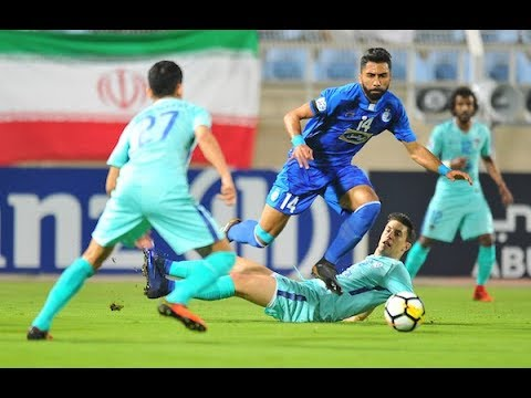 Esteghlal 1-0 Al Hilal (AFC Champions League 2018: Group Stage)