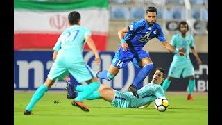 Esteghlal 1-0 Al Hilal (AFC Champions League 2018: Group Stage) 2017 Video