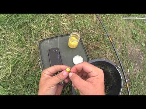 Рыбалка на кормаки  (ДР)