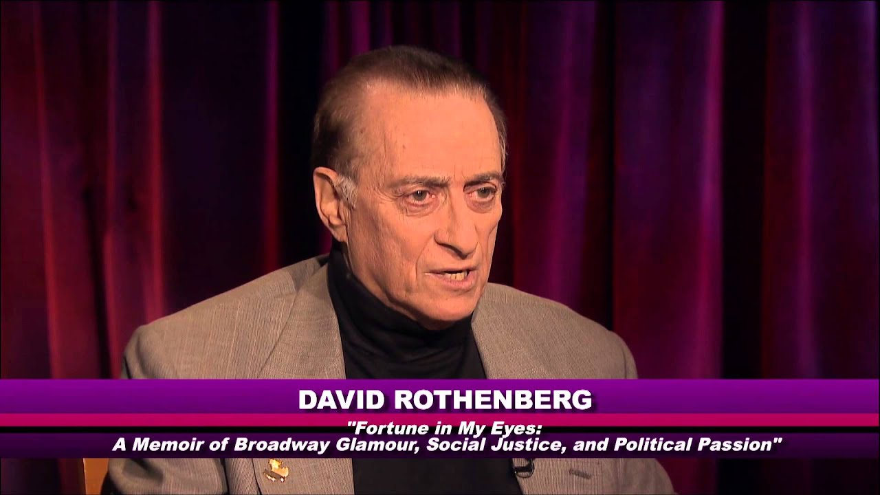 Eldridge & Co.: David Rothenberg - YouTube