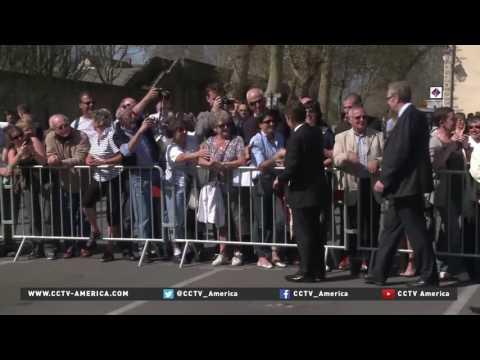 Sarkozy to run for presidency again despite allegations of corruption