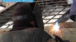 В Кугарчинском районе Башкирии при поддержке Благо