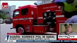 Berita 14 Januari 2016   VIDEO Jokowi Perintahkan Kapolri Tangkap Pelaku Sarinah HEBOH