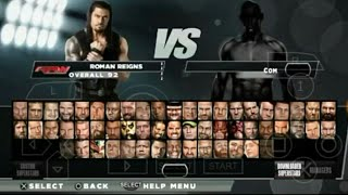wwe 2k15 android
