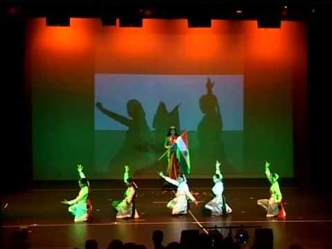 nritta sandhya 06 vande mataram dance part1.mp4