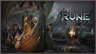 RUNE : Ragnarok - NEW Rise, Warrior End Of Days Cinematic Game Trailer (2018) HD