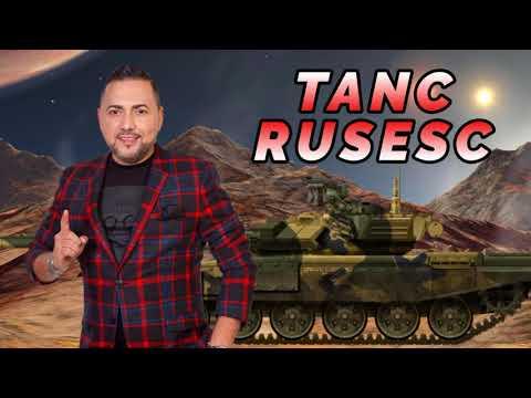 Sorinel Pustiu - Tanc Rusesc
