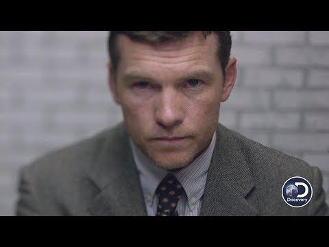 《追捕炸弹客》Manhunt: Unabomber 影集预告中文字幕