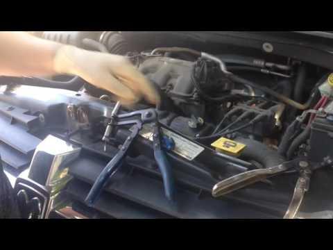 Chrysler 200 Transmission Problems >> Knocking noise from Grand Caravan heater box | FunnyDog.TV