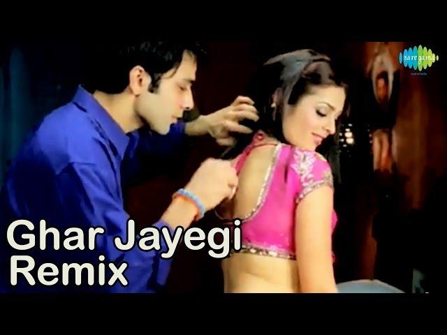 Ghar Jayegi Tar Jayegi (Remix)   Bollywood Hot Remix Video   Madhushree